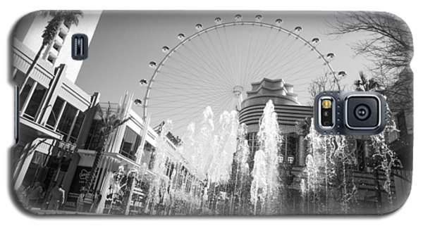 The Las Vegas High Roller Galaxy S5 Case by Susan Stone