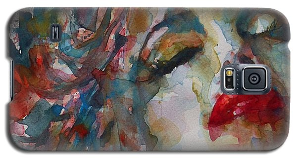 The Last Chapter Galaxy S5 Case by Paul Lovering