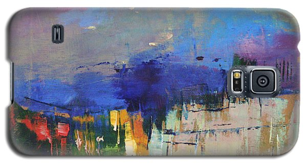The Last Chord Galaxy S5 Case by Anastasija Kraineva