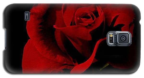 The Last Rose Of  Summer... Galaxy S5 Case