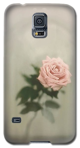 The Last Rose Galaxy S5 Case