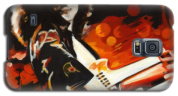 Stairway To Heaven. Jimmy Page  Galaxy S5 Case