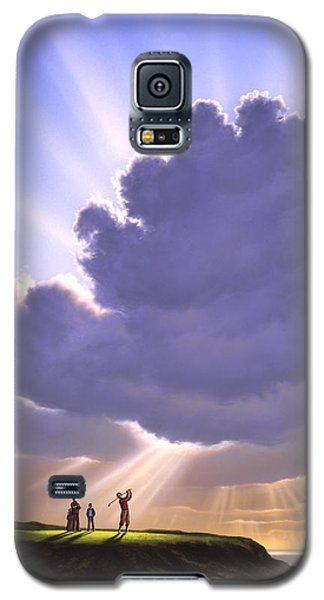The Legend Of Bagger Vance Galaxy S5 Case