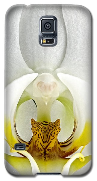 The Leopard King Galaxy S5 Case
