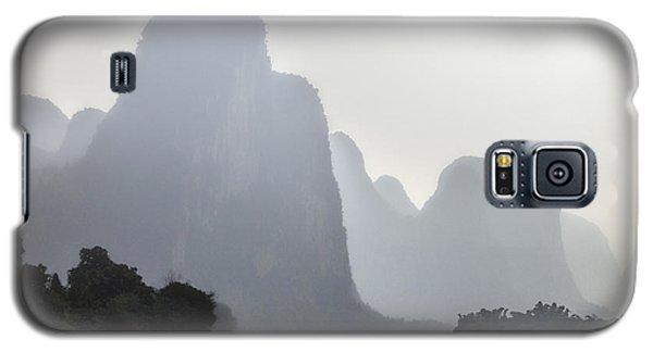 The Li River China Galaxy S5 Case by Lynn Bolt