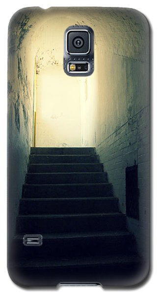 The Light At The Top Of The Stairs Galaxy S5 Case