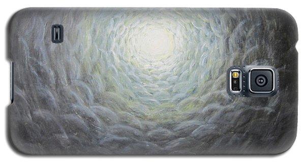 The Light Galaxy S5 Case by Cheryl Pettigrew