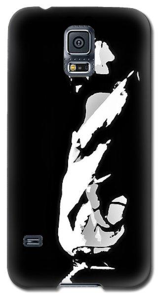 The Light Galaxy S5 Case