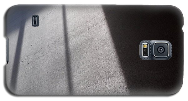 Galaxy S5 Case featuring the photograph The Light From Above by Steven Huszar
