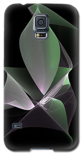 Galaxy S5 Case featuring the digital art The Light Inside by Gabiw Art