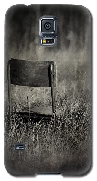 The Listening Wind  Galaxy S5 Case by Jerry Cordeiro