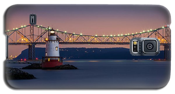 The Little White Lighthouse Galaxy S5 Case