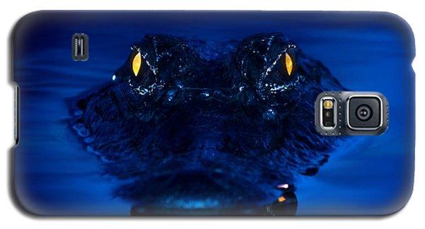 The Littlest Predator Galaxy S5 Case by Mark Andrew Thomas