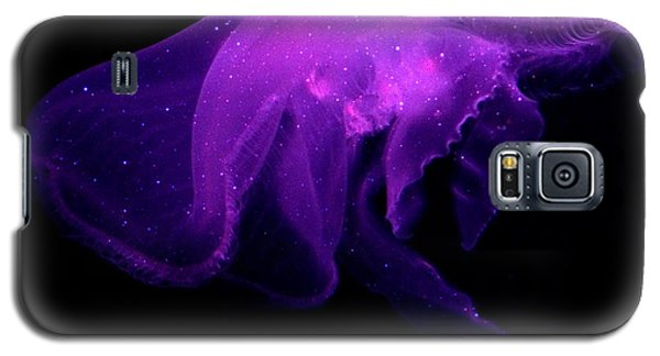 The Living Universe Galaxy S5 Case by Jeremy Martinson