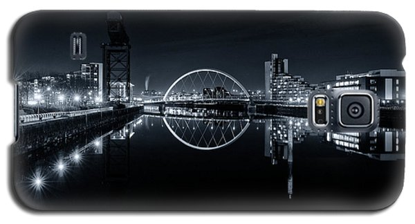 The Long View Down The Clyde Galaxy S5 Case