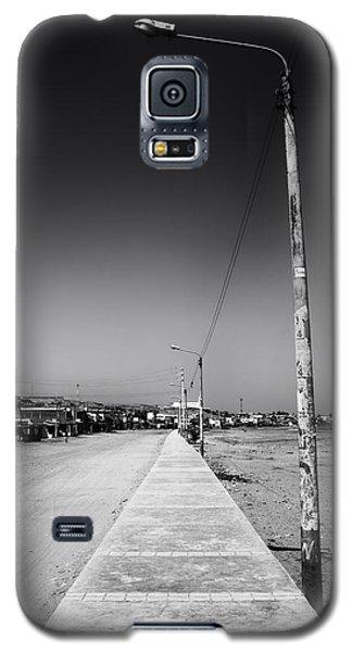 The Long Walk Back Galaxy S5 Case