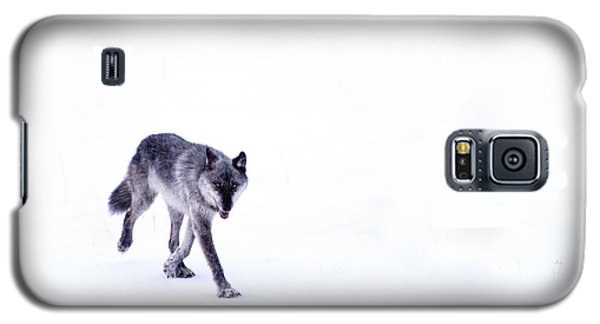 The Long Walk Galaxy S5 Case