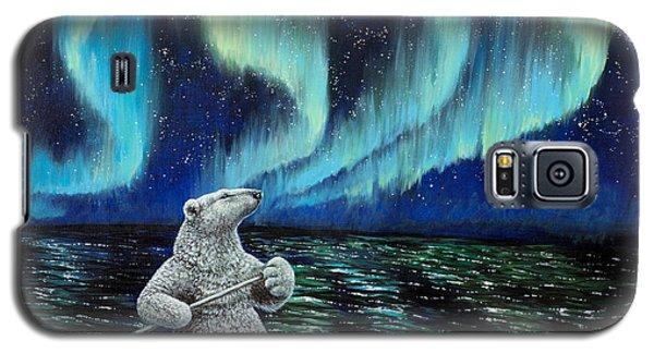 The Longest Night Galaxy S5 Case
