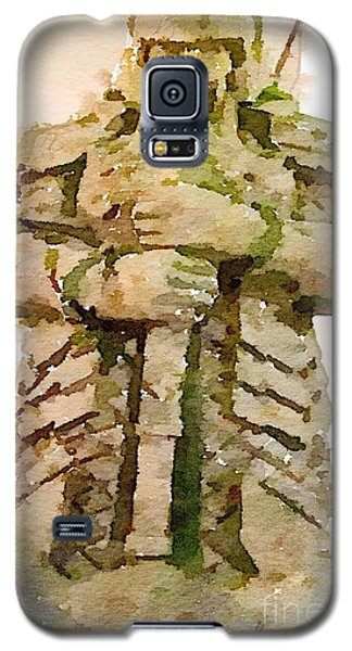 The Lord Galaxy S5 Case