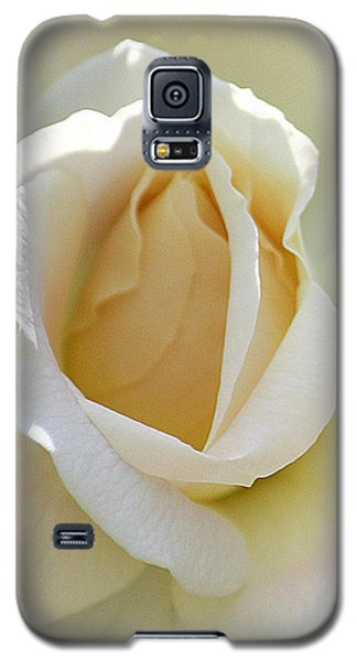 Galaxy S5 Case featuring the photograph The Lord Is My Shepherd by The Art Of Marilyn Ridoutt-Greene