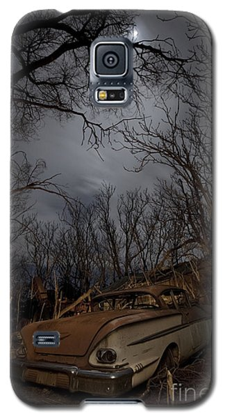 The Lost American Dream Galaxy S5 Case