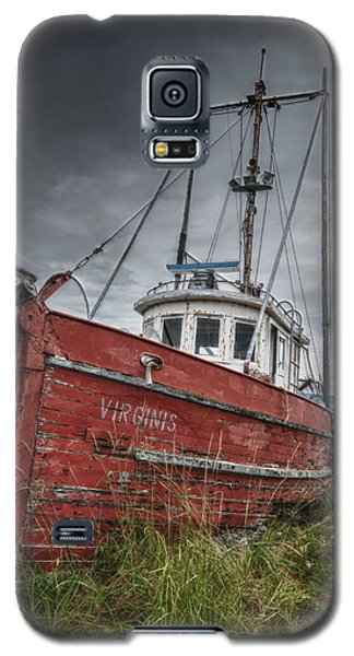 The Lost Fleet Standing Tall Galaxy S5 Case