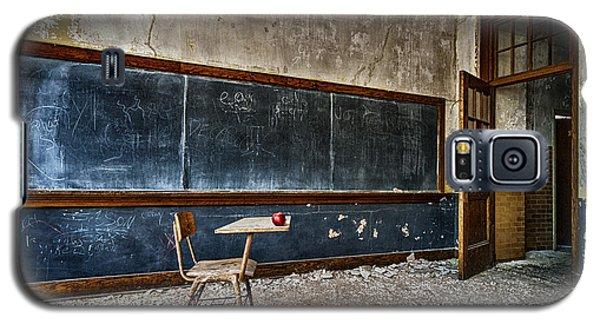 The Lost Teacher Galaxy S5 Case