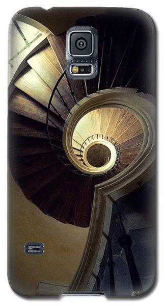 The Lost Tower Galaxy S5 Case by Jaroslaw Blaminsky