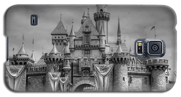 The Magic Kingdom Galaxy S5 Case