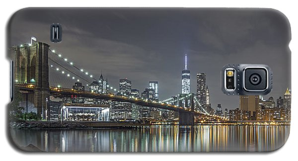 Galaxy S5 Case featuring the photograph The Main Attraction  by Anthony Fields