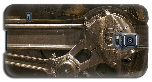 The Main Drive Rod Galaxy S5 Case