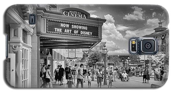 The Main Street Cinema Galaxy S5 Case