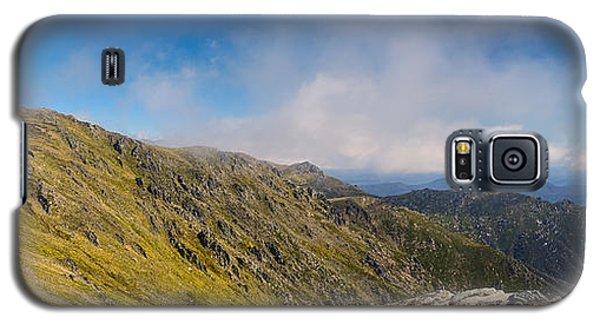 The Main Track Galaxy S5 Case