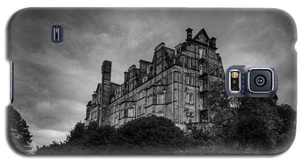 The Majestic Hotel Galaxy S5 Case
