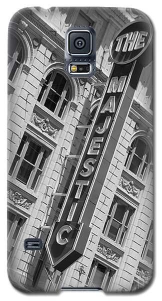 The Majestic Theater Dallas #3 Galaxy S5 Case
