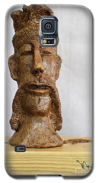 The Man Of Peace  Galaxy S5 Case