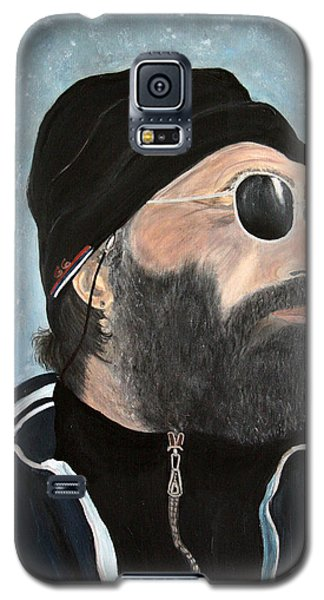 The Man Who Stole My Heart.. Galaxy S5 Case