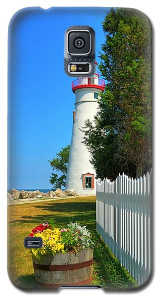 The Marblehead Lighthouse Galaxy S5 Case