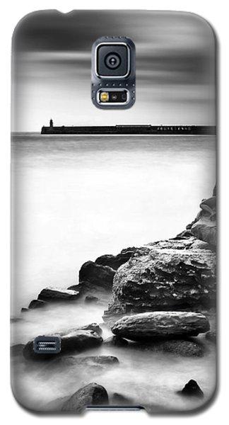 Mermaid Galaxy S5 Case - The Mermaid by Ian Hufton