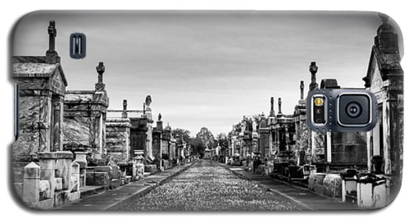 The Metairie Cemetery Galaxy S5 Case