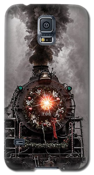 The Mighty 700 Galaxy S5 Case