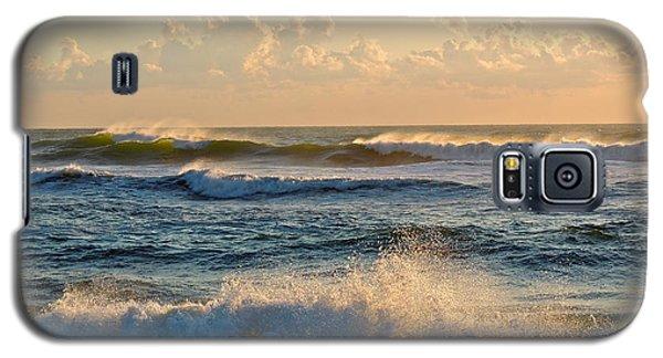 The Mighty Sea Galaxy S5 Case