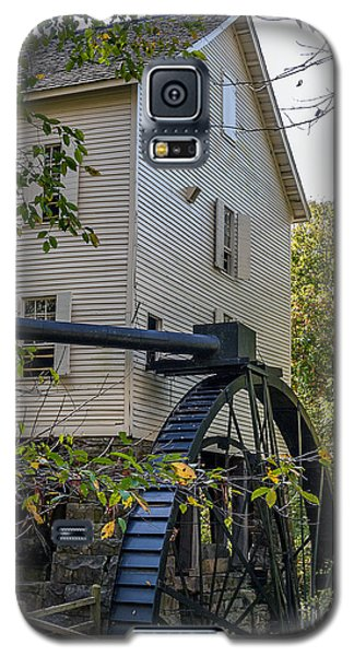 The Mill Galaxy S5 Case by Ken Frischkorn