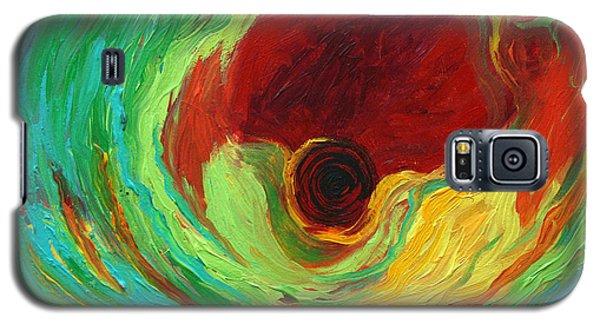 The Mind's Eye Galaxy S5 Case