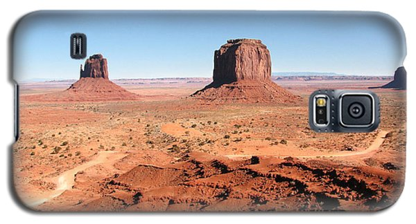 The Mittens Utah Galaxy S5 Case