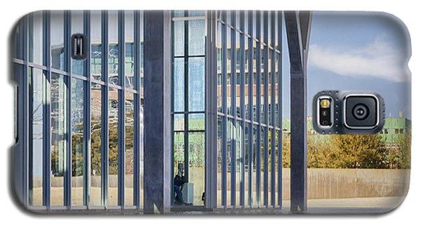The Modern Galaxy S5 Case