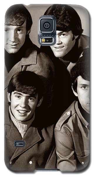 The Monkees 2 Galaxy S5 Case