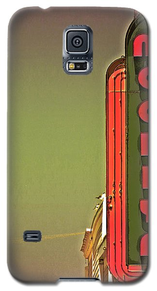 The Moorlyn At The Shore  Galaxy S5 Case
