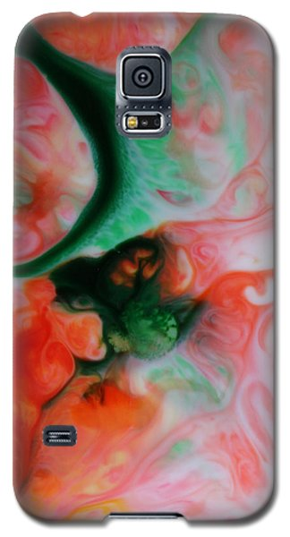 The Mother Hen Galaxy S5 Case by Lucy Matta - LuLu