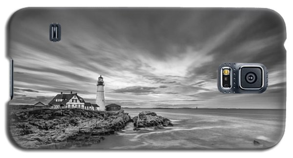 The Motion Of The Lighthouse Galaxy S5 Case